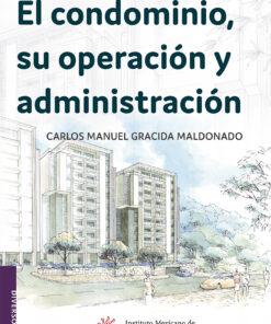 comprar-libro-El-condominio-su-operación-y-administración