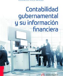 comprar-libro-contabilidad-gubernamental-y-su-informacion-financiera