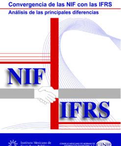 comprar-libro-convergencia-de-las-NIF-con-las-IFRS