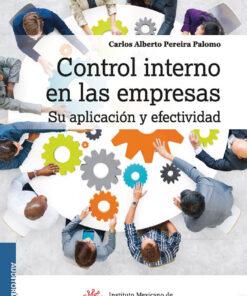 comprar-libro-control-interno-en-las-empresas,-su-aplicación-y-efectividad