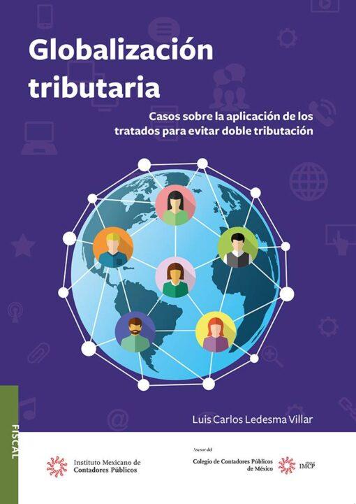 comprar libro globalización tributaria
