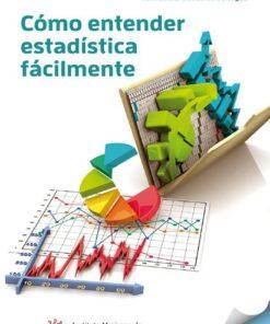 comprar libro como entender estadística fácilmente