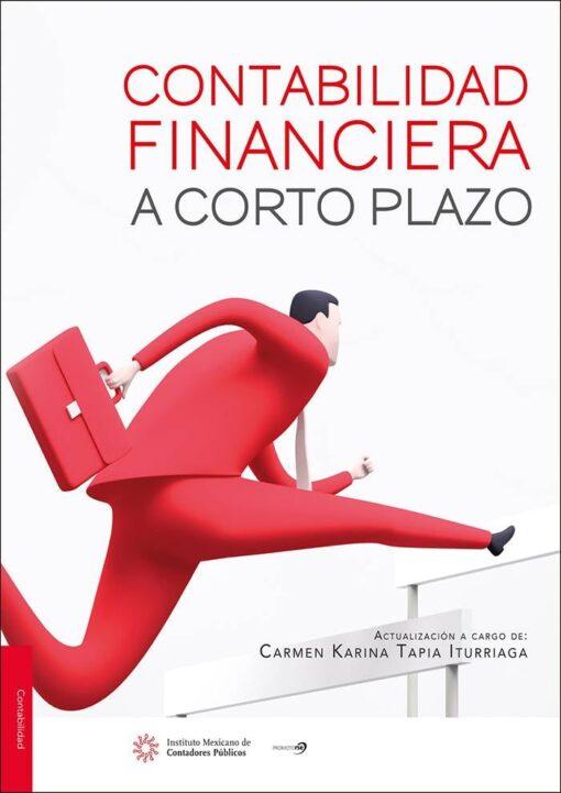 comprar libro contabilidad financiera a corto plazo