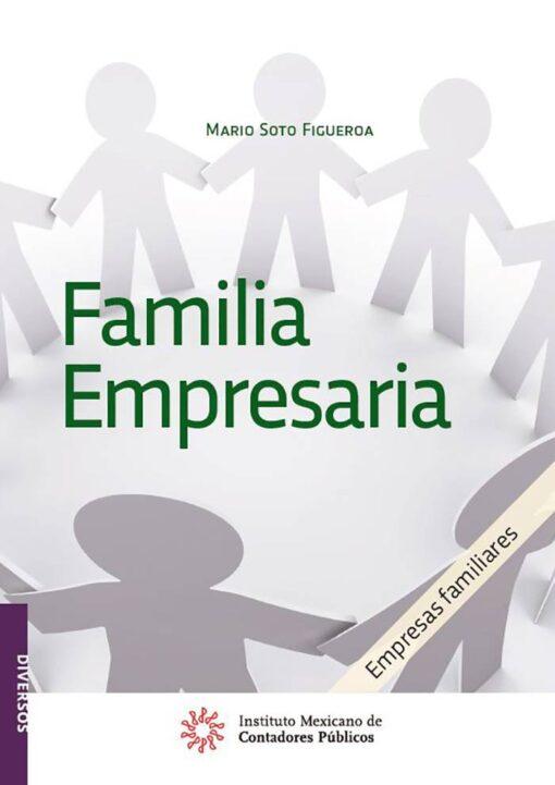 Libro Familia empresaria