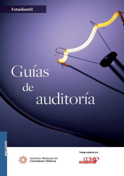comprar libro guía de auditoria