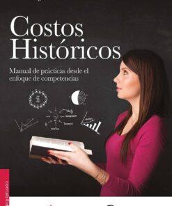 comprar libros - Costos históricos