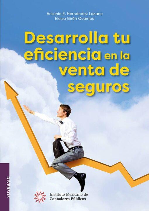 libro Desarrolla tu eficiencia y productividad en la venta de seguros