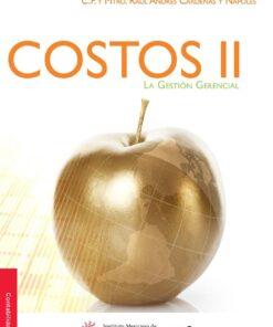 Libros Costos II