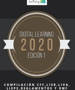 libro Digital Learning 2020