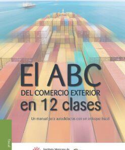 libro - El ABC del comercio exterior en 12 clases
