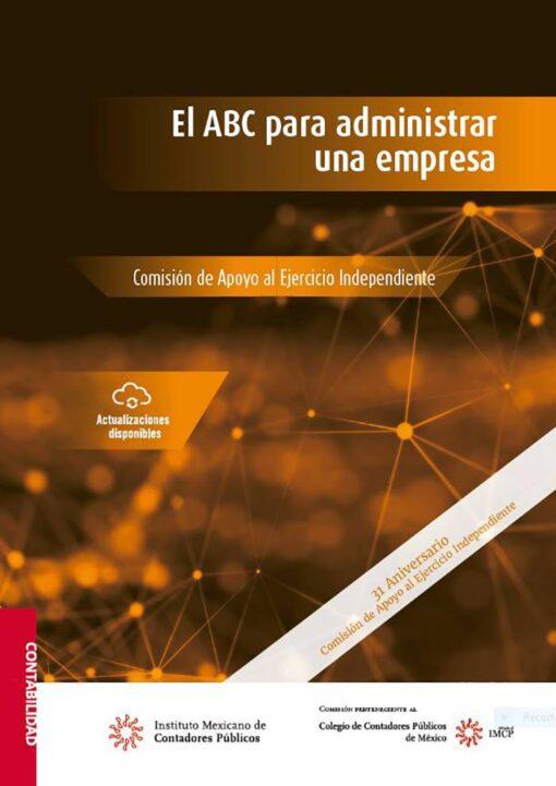 comprar libros - El ABC para administrar una empresa