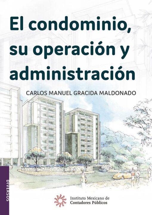 libro - El condominio, su operación y administración