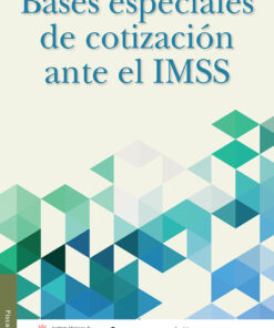 comprar-libro-bases-especiales-de-cotización-ante-el-IMSS