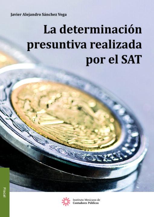 libro-La determinacion-Presuntiva-Realizada-por-el-SAT