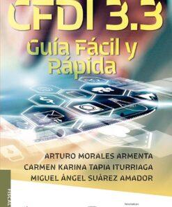 Comprar-libro-CFDI-3.3