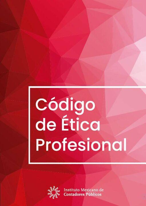 Comprar libros Código de ética profesional